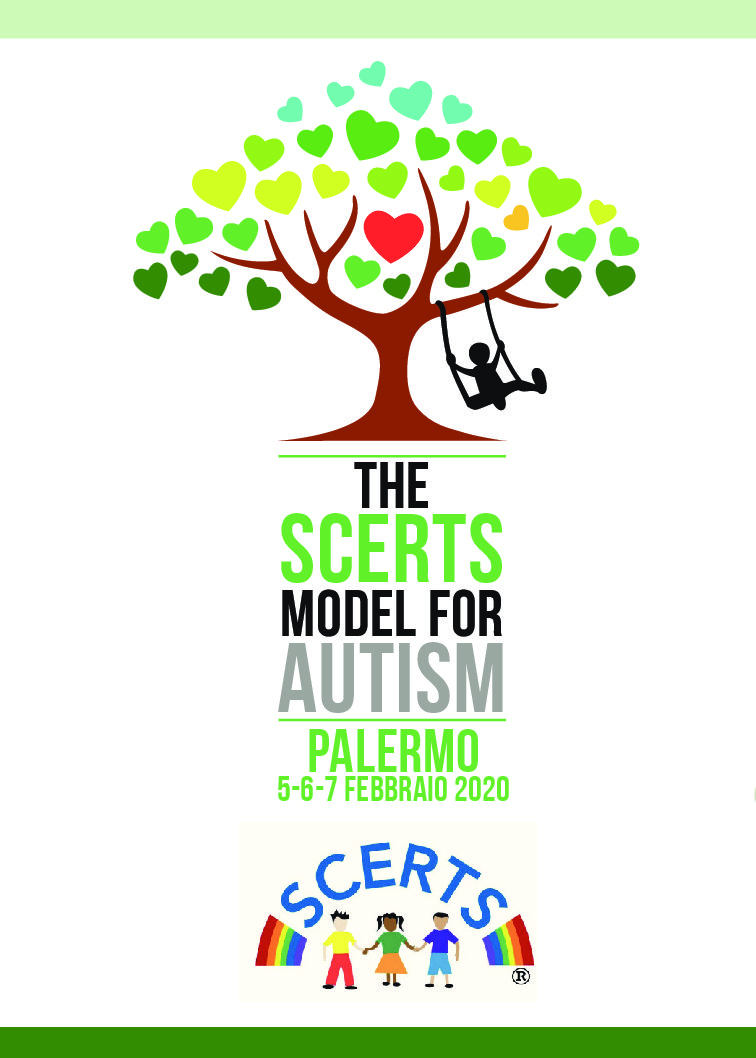 SCERTS Model Italia – Save the Date